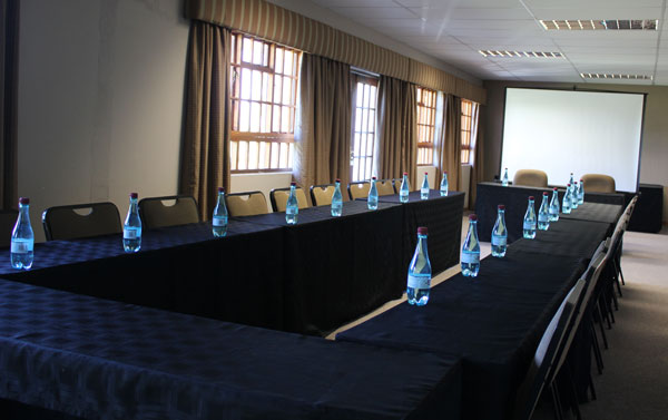 Bloemfontein Conference Centre   Wedding Venue   Group Accommodation